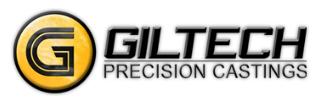Giltech logo